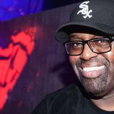 A Toast of Frankie Knuckles Part 1