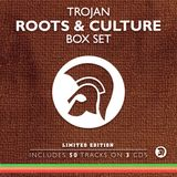 VA - Trojan Roots & Culture Box Set