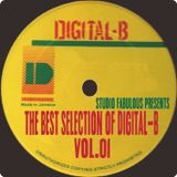 studio fabulous presents best selection of digital-b vol.01