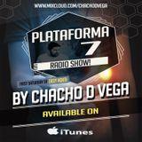 Plataforma 7! Radio Show! [Ep. 013]