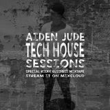 Aiden Jude - Tech House Sessions (Special Risky Business Mixtape)