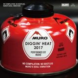 DJ Muro Diggin' Heat 2017