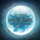 DJ SWING EPIC SESSIONS EPISODE - 4 (RETRO CLASSICS & ABOVE) TG