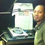 DJ Karizma / Mi-Soul Radio / Thu 3pm - 5pm / 12-09-2013