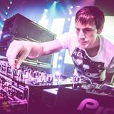 Bryan Kearney - Live @ Groove (Buenos Aires, Argentina) - 18.03.2017