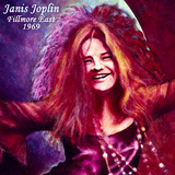 Janis Joplin -1969-02-12 Fillmore East, New York