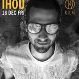 iHOU @ Kick's 16Dec2016