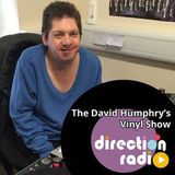David Humphry's Vinyl Show 71 - Records Written Or Produced By The Bee Gee's, Bernard & Nile Rogers