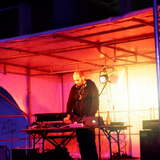 Stamba - 80s & 8bits DJ set @ FrenchTechBx Totem Party #1 - Les Signaux Numériques 2015