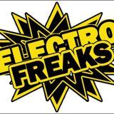UnLimited - Electro Escapades Mix #1