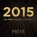 PRIVE LUXURY CLUB 2015 NYE YEARENDER MIXTAPE (Compiled & Mixed by Funk Avy)