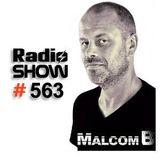 MALCOM B-RADIO SHOW-563
