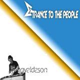 DJ Sigvaldason - Trance to the People 152