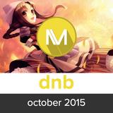 Drum'n'Bass Beats October 2015