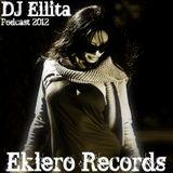 Ellita Podcast February 2012 [Eklero Records001]
