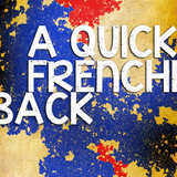 A quick frenchback!