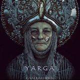 gyallarhorn - YARGA / Symphony#4