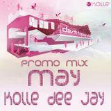 Dj Kolle May Promo Mix 2010