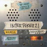 Interphone 21 // Bleu de Travail // podcast n°1