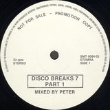 Discobreaks 7 – Part One (2016 remake)