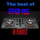 The best of 2015 in Remixes