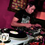 Sergio Reyes  -  live  Techno