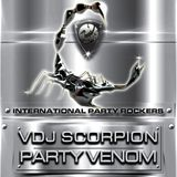 VDJ Scorpion - Party Venom