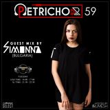Petrichor 59 guest mix by Simonna (Bulgaria)