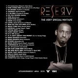 A Fly Guy Presents: RESERV: The VERY SPECIAL Mixtape