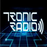 Tronic Radio 315 (with guest Spartaque) 09.08.2018