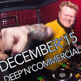 Commercial & Deep/Tech House - December 2015