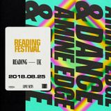 2018.08.25 - Amine Edge & DANCE @ Reading Festival, Reading, UK
