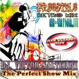 A.- Retro Mix 2015 - DjVictorSalterini