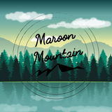 Maroon Mountain #004