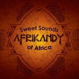 AFRIKANDY VOL. 3 - Sweet Sounds of Africa House Mix - DJ Hard Hittin Harry - 7-22-17