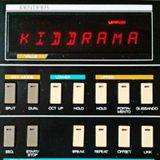 KidDrama aka InstraMental (Exit Records) @ DJ Friction Radio Show, BBC Radio 1 (12.01.2014)