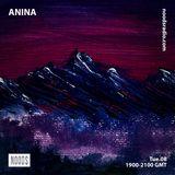 Anina '1st Anniversary Show' : 8th October '19