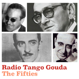 Radio Tango from Gouda on Gouwestad Radio with recordings from the fifties