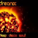 Deep Disco Soul (Journeys 17)