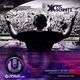 Live at Road To Ultra Peru 2015