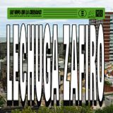 Lechuga Zafiro fro Hiedrah Club de Baile (recorded live /12/16/20017)