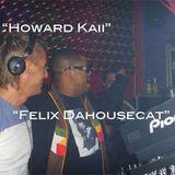 Howard Kaii BoilerRoom Deep House Sessions