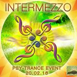 Thenaria - Forest Psytrance @ Intermezzo @ 20.02.16