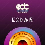 KSHMR - EDC Las Vegas 2018 (full set)
