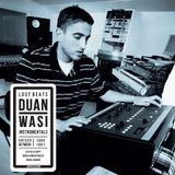 Duan Wasi - Lost Beats Album Snippet Mix by DJ Friction