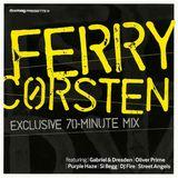 Mixmag Presents Ferry Corsten 2006