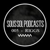 Mix#3 Sous Sol Podcast