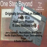 One step beyond - The 2 tone interviews