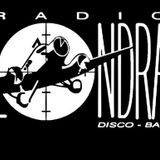 Aprile 1992 Radio Londra mixed by Nino Scarico