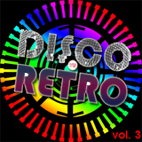 DISCO vs. RETRO Anniversary CD III (2017) - Lord Byron